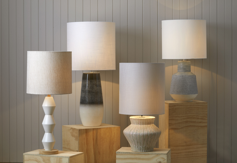 Our 3 best tips when choosing a bedside table lamp