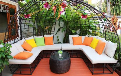 Does outdoor living space add value to your property?