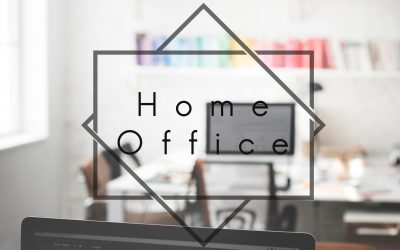 Creating Office Space That Will Allow You To Work From Home