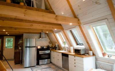 Staging your Loft-Style Studio Apartment for Sale