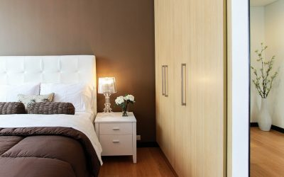 What to Look for When Buying Bedside Lamps