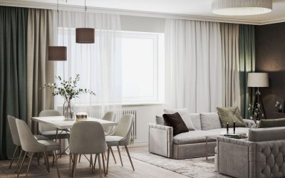 Tips When Re-arranging Your Furniture