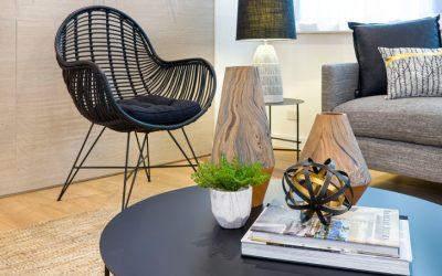7 Fundamental Elements of Interior Design